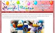 Mundo Piñatas