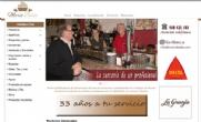 Mario Bedia, distribuidor de marcas exclusivas de alimentación
