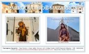 Parroquias de Mazarrón