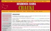Residencia Canina Chauki