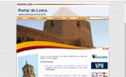 Red de Portales de la Región de Murcia (Inglés)