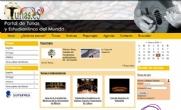Tunas.es Portal de Tunas y Estudiantinas del Mundo