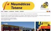 Neumáticos Totana