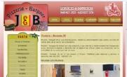 Pizzería - Burguer JB