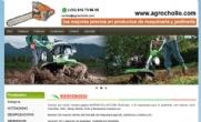 Agrochollo.com Maquinaria y Jardinería