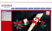 Tienda online ASTRAPACE