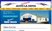 Talleres Ruiz Rojo (Auto La Hoya)